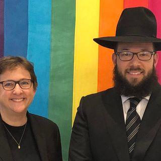 Gay = Jew