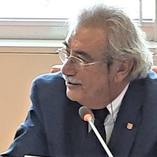 Episodio 90 – Pep Villani, il caos vaccini e una proposta dalla provincia di Pavia - 31 mar 2021