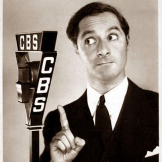 Classic Radio Theater for June 19, 2021 Hour 3 - George Jessel spends Thirty Minutes in Hollywood