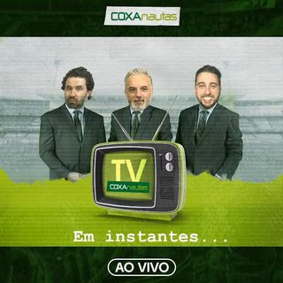 Pós-jogo COXAnautas: Goiás 3 x 3 Coritiba