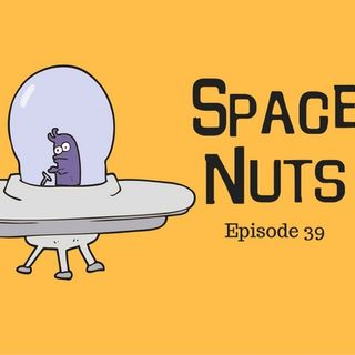 Aliens - A Warning from Stephen Hawking - Space Nuts with Dr Fred Watson & Andrew Dunkley Episode 39
