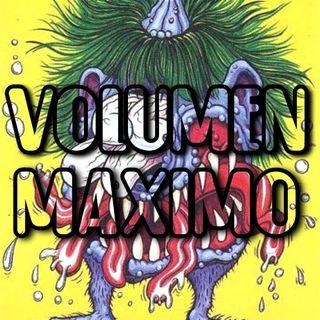 VOLUMEN MAXIMO 020