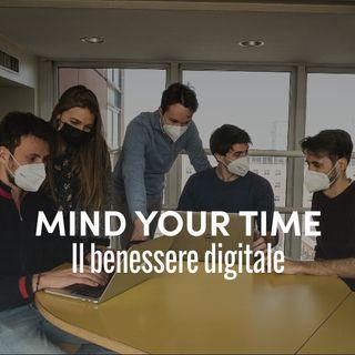 Mind Your Time: l'app per il tuo benessere digitale