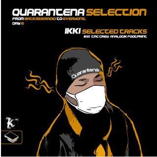 Quarantena Selection_Day6_IKKI_TMC
