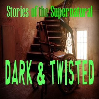 Dark and Twisted | Interview with Fred Williams | Podcast