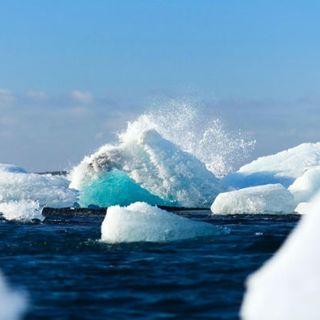 Quali sono gli interessi dietro lo scioglimento dei ghiacci artici?