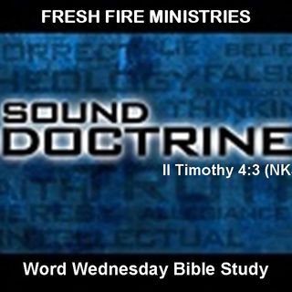 The Dangers of Listening to Unsound Doctrine