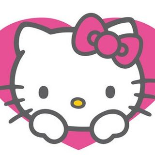 LEYENDA URBANA HELLO KITTY