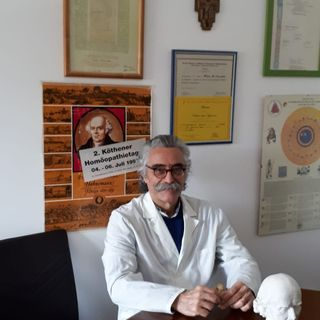 Dottor Paolo d'Annibale