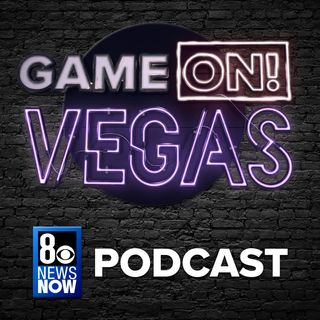09 Game On! Vegas - Golden Knights Feb. 24, 2020