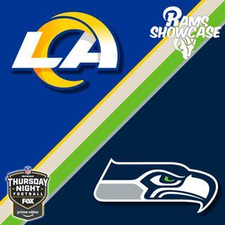 Rams Showcase - Rams @ Seahawks