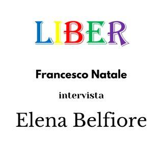 Francesco Natale intervista Elena Belfiore   Opera e teatro, che figata!   Liber – pt.7