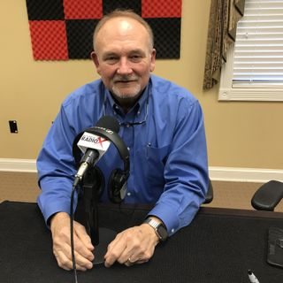 To Your Health With Dr. Jim Morrow: Episode 23, Childhood Asthma
