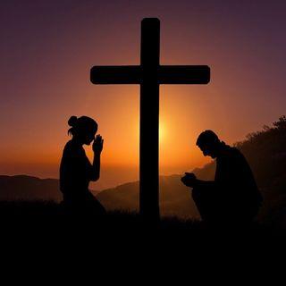 Melayani Allah
