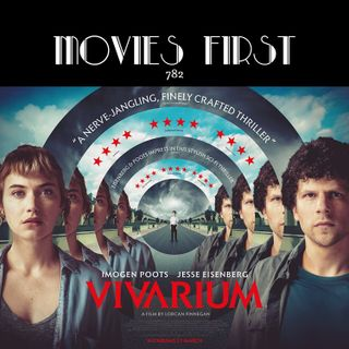 Vivarium (Horror, Mystery, Sci-Fi) (the @MoviesFirst review)