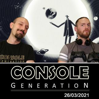 Genesis Noir - CG Live 26/03/2021