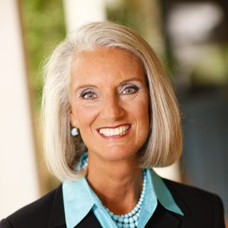 Anne Graham Lotz on Governor's Prayer Breakfast 2021-04-10