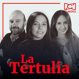 La Tertulia - Abril 17 de 2020