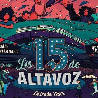 Internacionales de Altavoz 2018