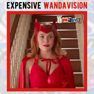How Much Does WandaVision Cost Per Episode?