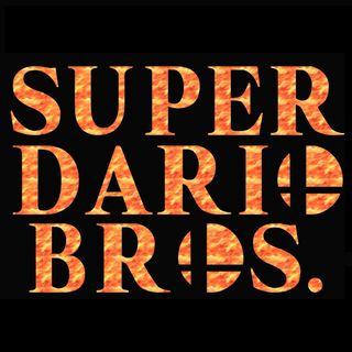 Super Dario Brothers: Japan Pt. 2