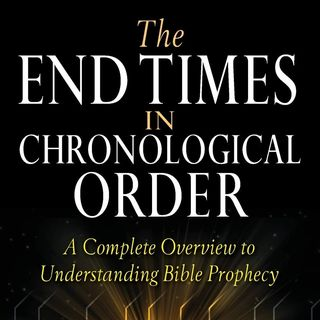 What is the end times timeline?