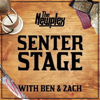 Ep26. Senter Stage's First Birthday!