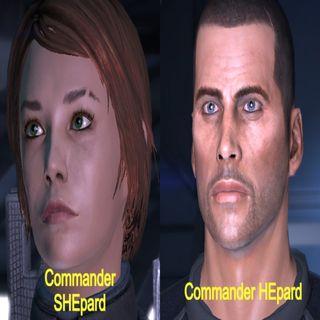 Episode 225 - Commander HEpard