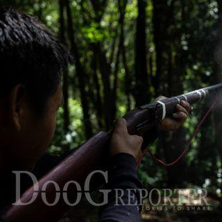 Thailandia | La sacra giungla dei Lahu di Marco Barbieri