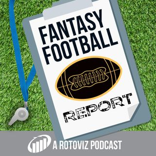 The Re-Return Of Jameis Winston - Michael Dubner: The Fantasy Football Report