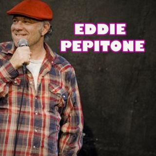 EDDIE PEPITONE: GRAND THEFT AUDIO (01/27/11)