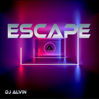 DJ Alvin - Escape