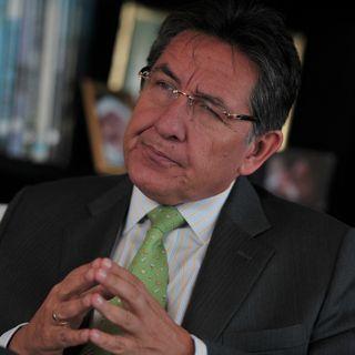 Audio completo de la primera conversación conocida entre Pizano y el fiscal Martínez