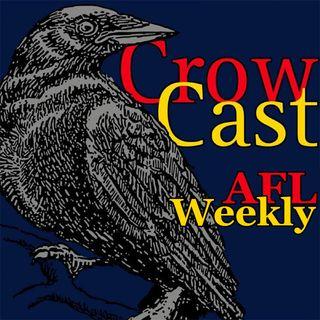 CrowCast AFL Weekly