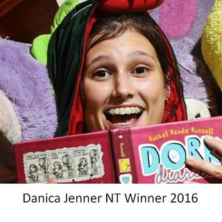 Youth Radio - Class Clowns Danica Jenner NT Winner