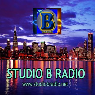 DJ Rob On Studio B Radio