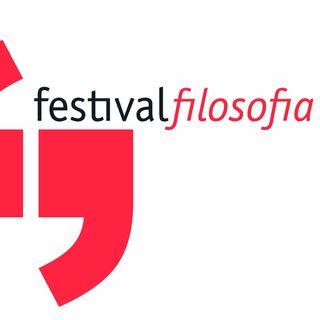 """Laura Boella """"La persona e il sacro"""" Festival Filosofia"""