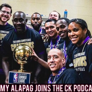 CK Podcast 549: Why did the Kings improve so much defensively in Summer League?