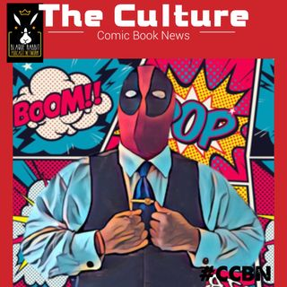 The Culture Issue No. 1