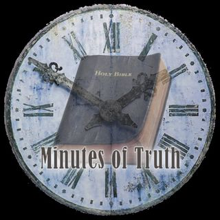 Minutes Of Truth - Christian