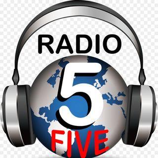 RADIO FIVE
