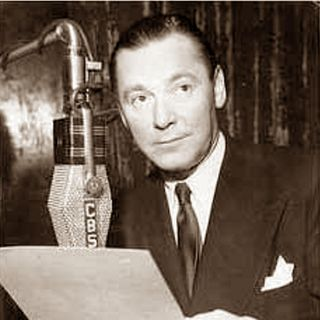 Classic Radio Theater for May 11, 2021 Hour 2 - Ken Thurston and the Elusive Countess