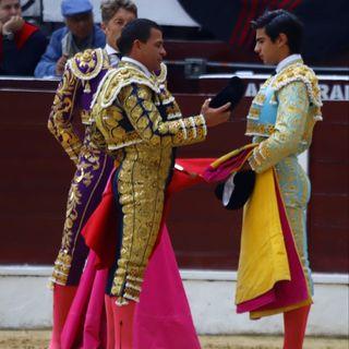 RCN entrevista al apoderado de JE Colombo y al ganadero Ricardo Ramírez (Los Ramírez)