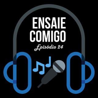 Ep 24 - Cantar Afinado