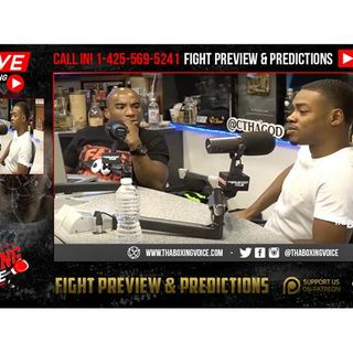 👀Crawford vs Spence on The Breakfast Club🔊Charlamagne Tha God PICKS Spence⁉️💨