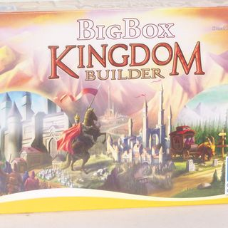 Out of the Dust Ep37 - Kingdom Builder Big Box
