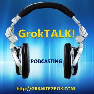 GrokTALK! With James O'Keefe