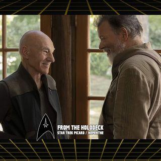 Star Trek: Picard Edition – 1.7 'Nepenthe'