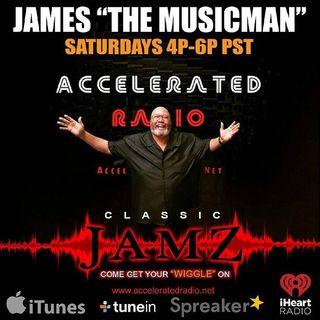 Classic Jamz  3-11-17