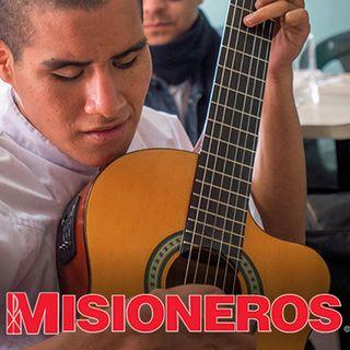 Misioneros Maryknoll
